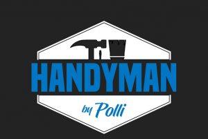 Handyman Van Logo
